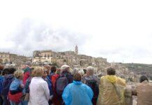 Matera: nel giorno di Ferragosto numerosi turisti nonostante il ...